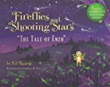 img - for Fireflies and Shooting Stars: The Tale of Enzo (Book with CD) book / textbook / text book