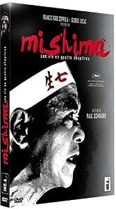 Mishima (Edition collector 2 dvd + cd de la b.o.f. de Philip Glass) [Édition Collector]