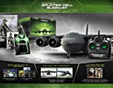Tom Clancys Splinter Cell Blacklist Paladin Multi-Mission Aircraft Edition - Playstation 3 (Collectors)