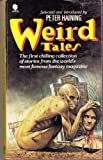 Weird Tales: A Facsimile of the Worlds Most Famous Fantasy Magazine: v. 1
