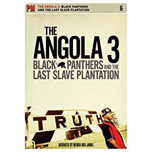 The Angola 3  : Black Panthers and the last slave plantation