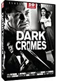 Dark Crimes: 50 Movie Pack (12DVD)