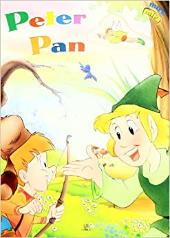 Peter Pan (Mira, Mira/ Look, Look) (Spanish Edition