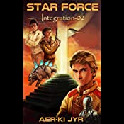 Integration: Star Force 2   Aer-ki Jyr