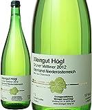 グリューナー・ヴェルトリーナー ラントワイン 1000ml 2011 ヘーグル 白