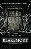 img - for Blakemort - A Psychic Surveys Christmas Novella book / textbook / text book