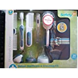 Safety 1st Hospital's Choice 25-Piece Deluxe Healthcare & Grooming Kit With Digital Thermometer Baby / Child / Infant / Kid