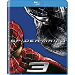Spider-Man 3 (Bilingual) [Blu-ray]