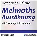 Melmoths Aussöhnung   Honoré de Balzac