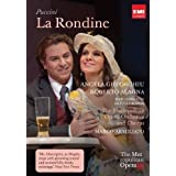 Puccini: La rondine - Live from the Met [DVD] [2010] [NTSC]by Angela Gheorghiu