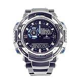 Lenco Black dial Men's Watch - Cplencoquasiblue