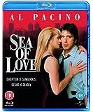 Sea of Love [Blu-ray] [1989] [Region Free]