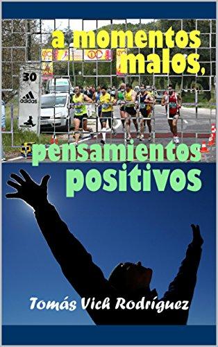 A momentos malos, pensamientos positivos: Qué pasa por la cabeza del corredor popular de maratón