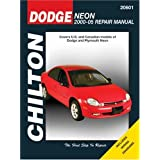 Dodge Neon 2000-2005 (Chilton's Total Car Care Repair Manuals) ~ Larry Warren