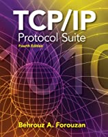 TCP/IP Protocol Suite, 4th Edition Front Cover
