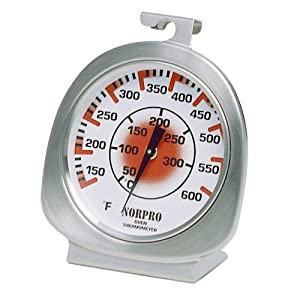 Norpro 5973 Oven Thermometer by Norpro