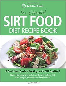 Sirt Diet Food List
