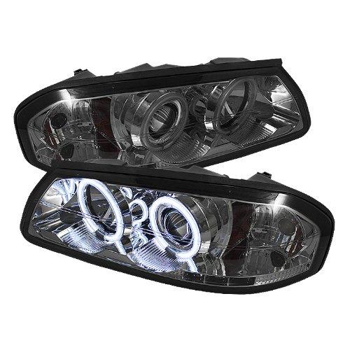 Led Headlight Assembly