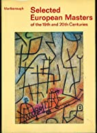 Selected European Masters of the 19th and…
