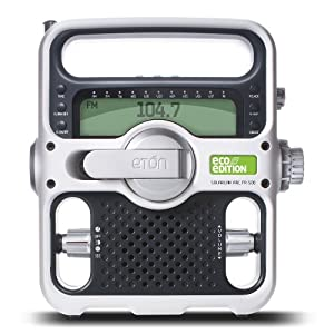 Eton Solarlink Radio