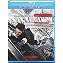 Mission Impossible - Protocollo Fantasma (Blu-Ray+Dvd+E-Copy)