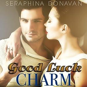 Good Luck Charm Audiobook