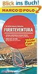 MARCO POLO Reisef�hrer Fuerteventura