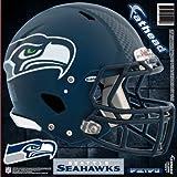 NFL Seattle Seahawks Fathead Helmet Decal
