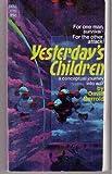 Yesterday's Children (Dell SF, 9780) (0440097800) by Gerrold, David