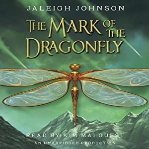 The Mark of the Dragonfly Audiobook