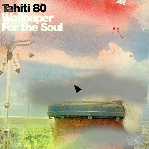 Wallpaper for the Soul