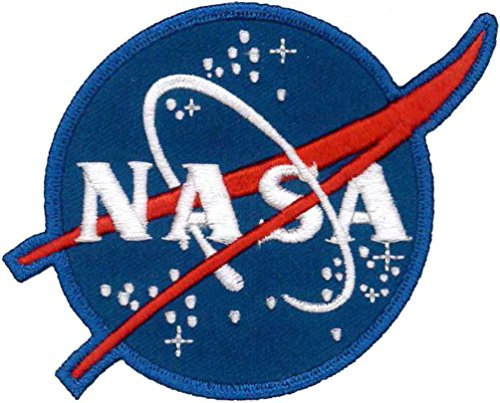 nasa-meatball-brode-patch-11cm-x-75cm
