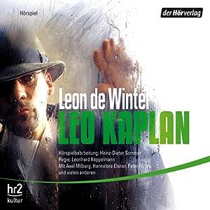 Leo Kaplan Hörspiel