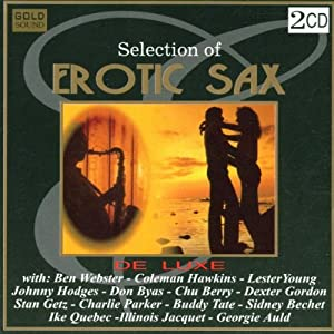 Selection of Erotic Sax