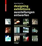 img - for Ausstellungen entwerfen / Designing Exhibitions (English and German Edition) by Aurelia Bertron (2012-07-11) book / textbook / text book