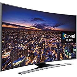 "Samsung UE48JU6500K 48"" 4K Ultra HD Smart TV Wifi Black - Televisor (4K Ultra HD, 802.11ac, A+, 3840 x 2160, 2160p, Mega Contrast)"