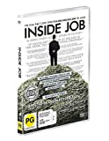 INSIDE JOB & DVD Exclusive Bonus Features (Official UK Release) [DVD]