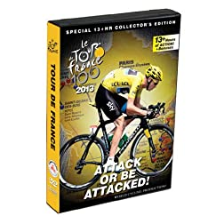 2013 Tour De France 12 hour Collectors Edition