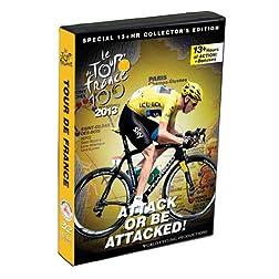 2013 Tour De France 12 hour Collectors Edition
