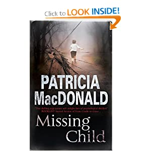 Missing Child ebook