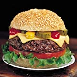 Omaha Steaks 12 (4 oz.) Omaha Steaks Burgers