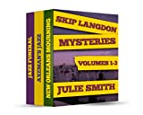 Skip Langdon Mysteries (Vol 1-3)