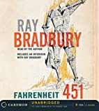 Fahrenheit 451 CD
