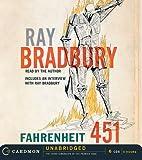 Fahrenheit 451 CD