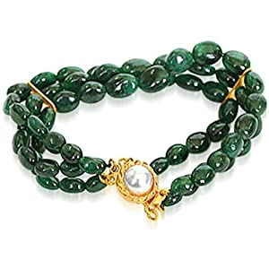 Emerald Beauty Charm