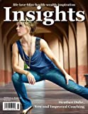 img - for Insights Magazine - Heather Dube book / textbook / text book