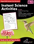 Canadian Instant Science Activities G...