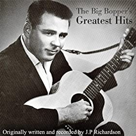The Big Bopper's Greatest Hits