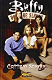 img - for Cattivo sangue. Buffy. The vampire slayer book / textbook / text book