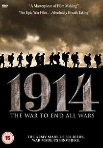 1914 [DVD]